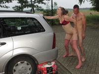 sexdate voor geile parkeerplaats sex